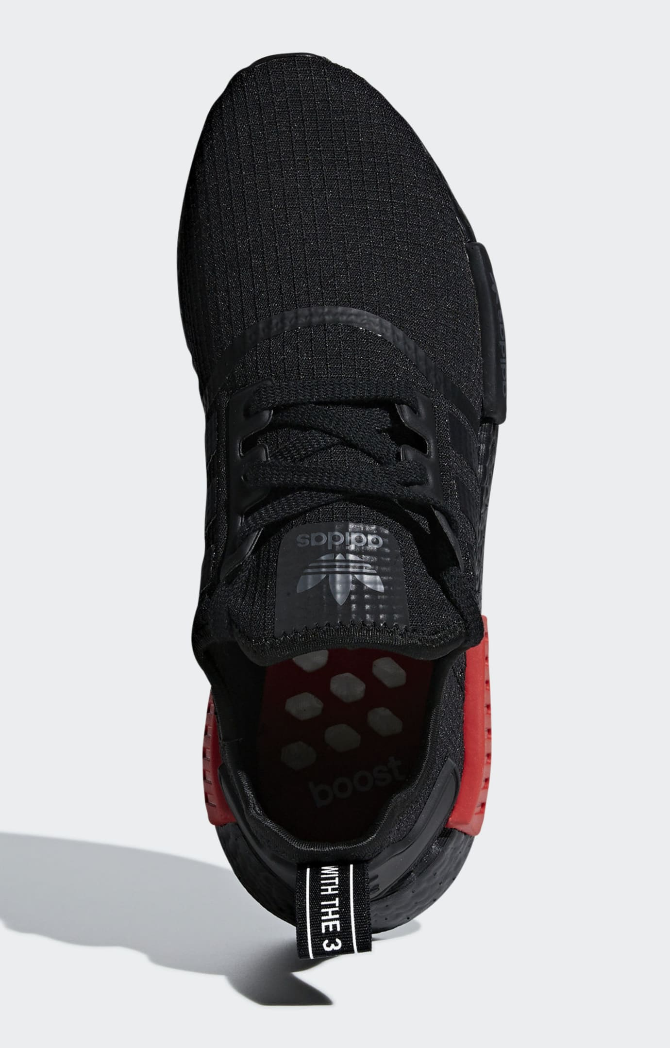 on sale 5d37c 185fb Adidas NMD_R1 'Bred' Release Date Sept. 6, 2018 B37618 ...