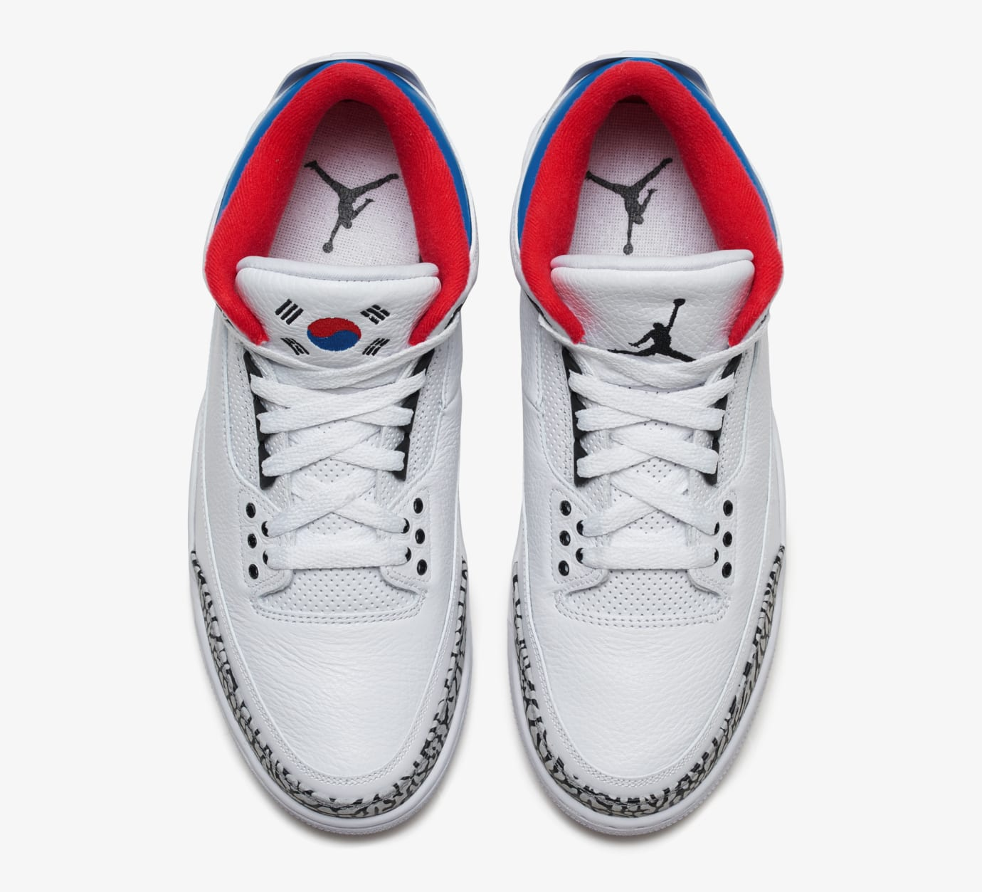 hot sales 1495d 9a5a7 Air Jordan 3 'Korea' Release Date | Sole Collector