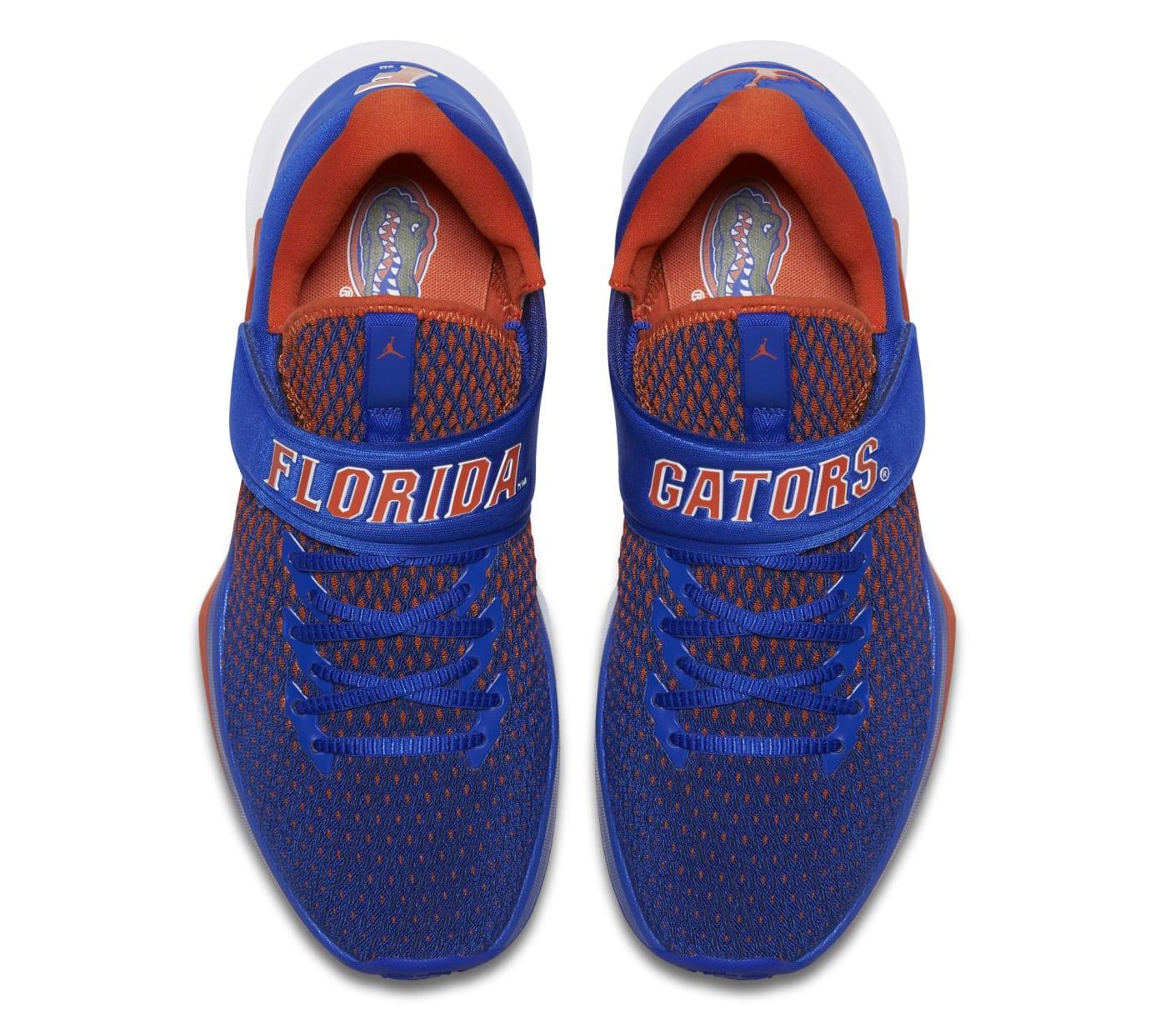 7ba2693c536ec2 Jordan Trainer 3 Oklahoma Sooners Florida Gators UNC Tar Heels ...