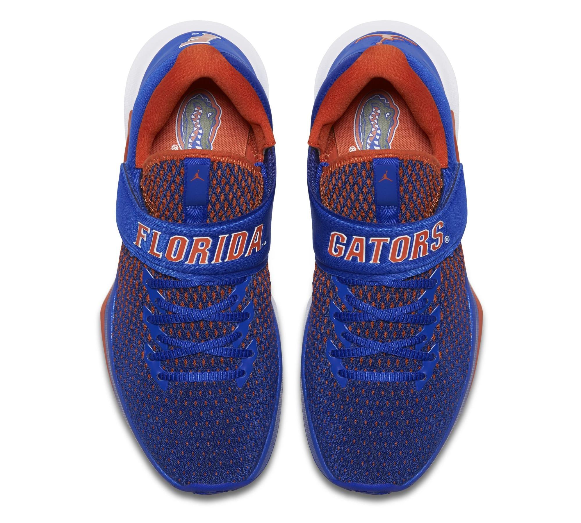 Jordan Trainer 3 Florida Gators Top