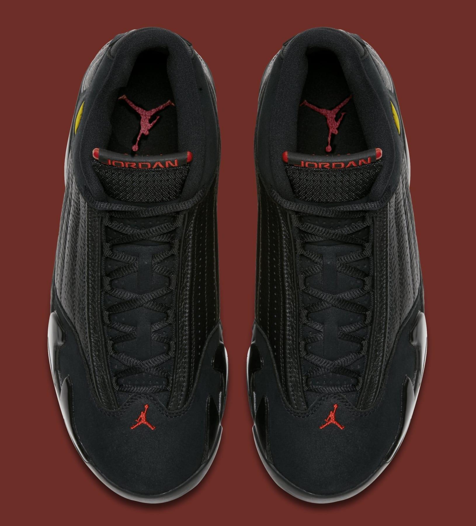 sale retailer 49dd8 eaf80 ... 487471-003. Image via Nike Air Jordan 14 Retro  Last Shot