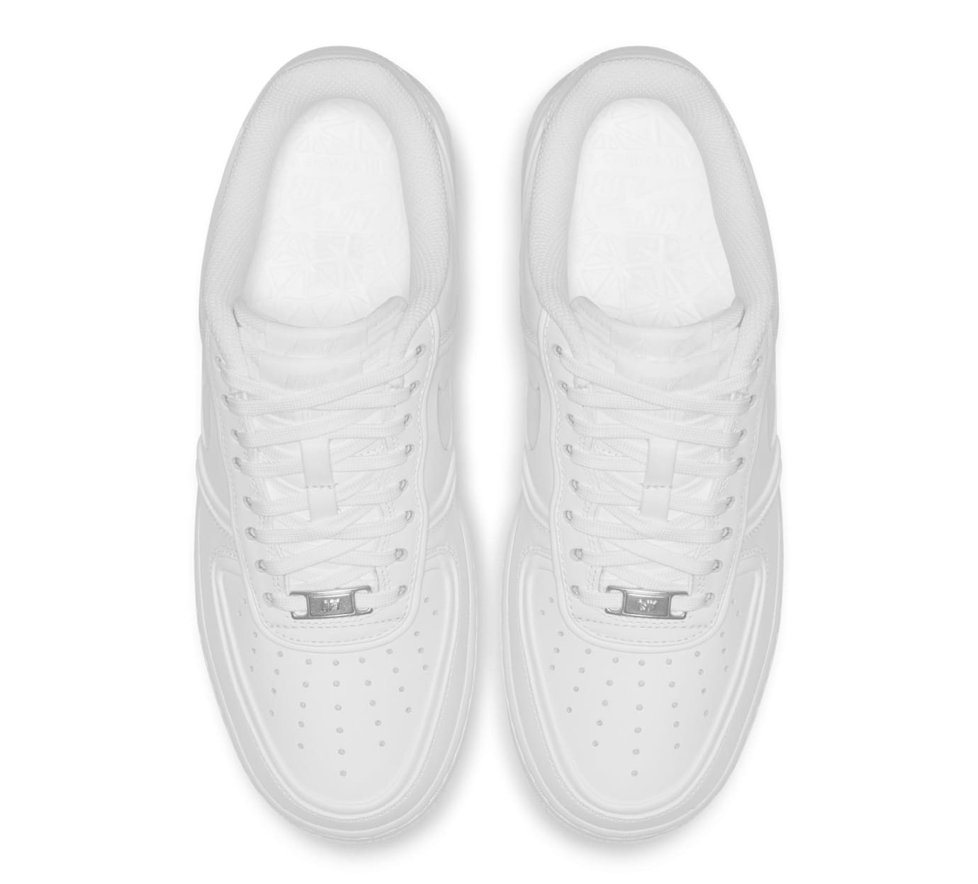 John Elliott x Nike Air Force 1 Low AO9291-100 (Top)