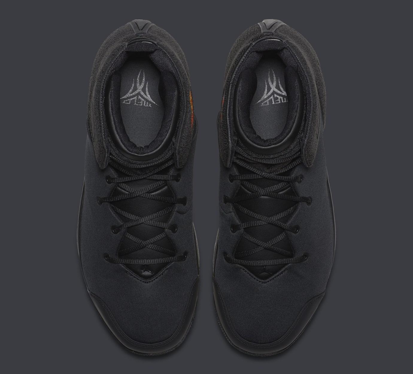 bec2ff97698c Image via Nike Jordan Melo 1.5 SE  Hoodie Melo  AT5386-001 (Top)