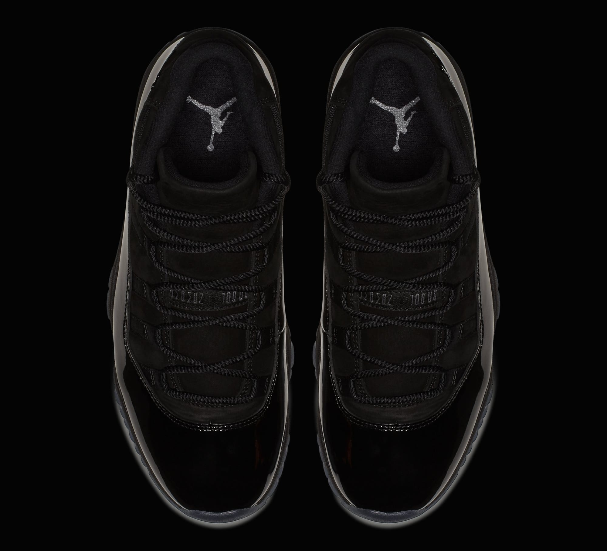 Air Jordan 11 Retro \'Cap and Gown\' SNKRS Early Access | Sole Collector