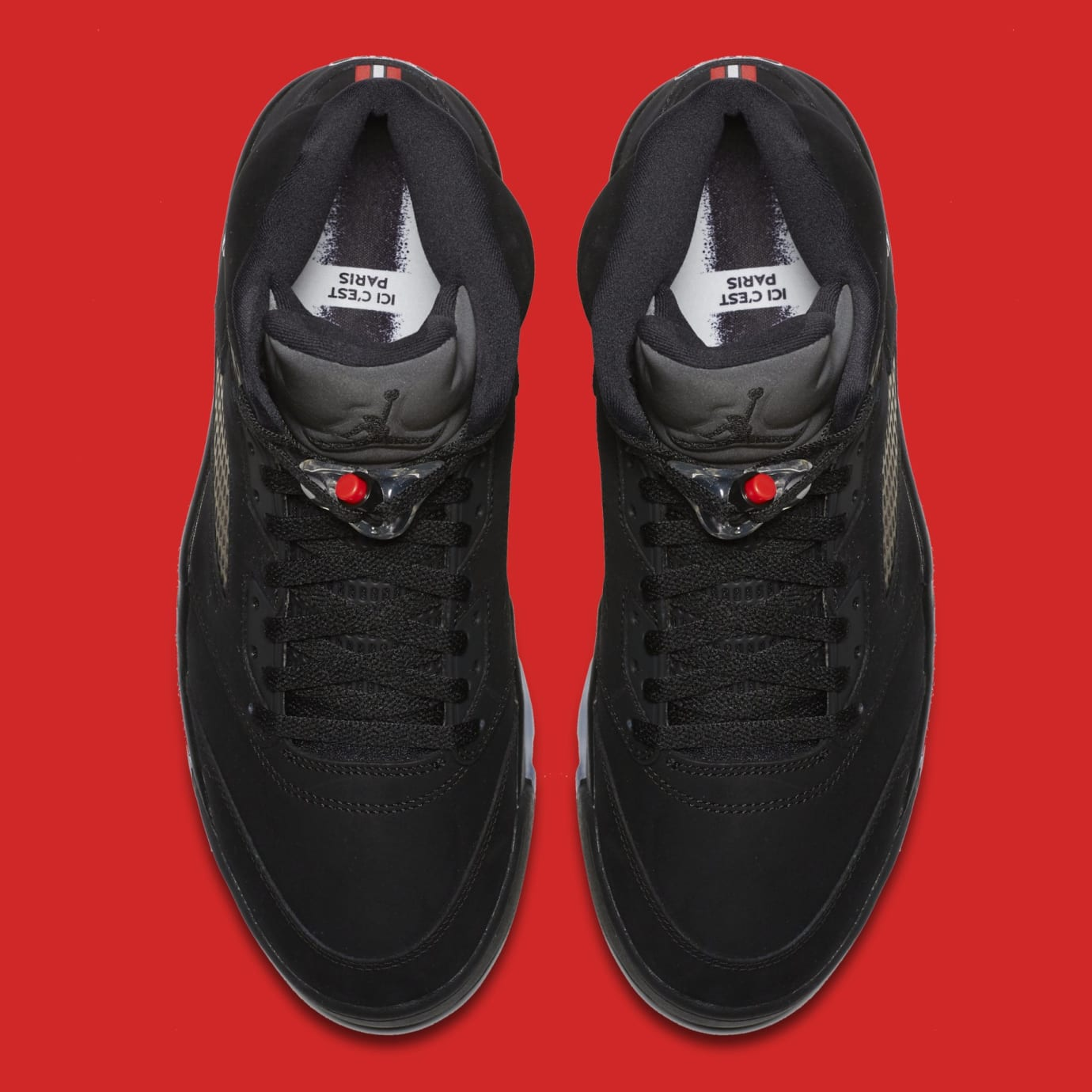 8d2d5e1f532426 Air Jordan 5 Retro  Paris Saint-Germain  Images