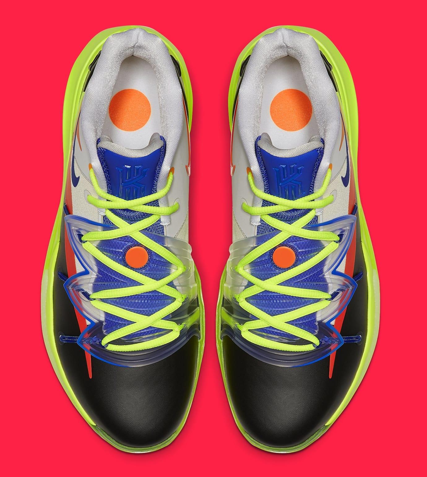 ROKIT x Nike Kyrie 5 'All-Star' CJ7853-900 Top