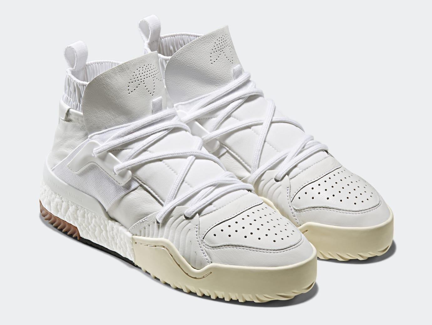 timeless design d7834 4cf5e Alexander Wang x Adidas AW Bball (Pair)