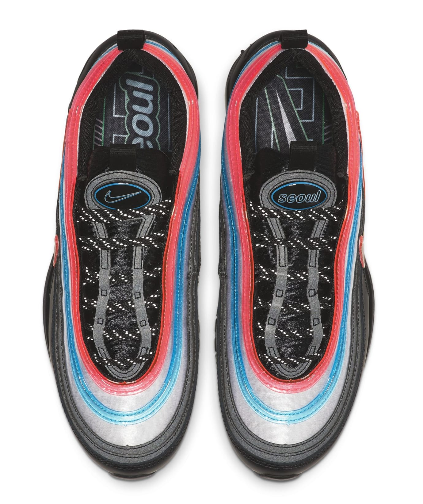 superior quality save up to 80% factory outlets Nike Air Max 97 'Neon Seoul' Release Date April 2019 | Sole ...
