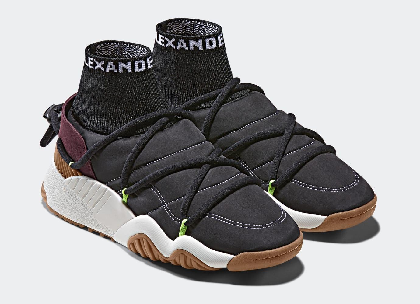 Alexander Wang x Adidas AW Puff Trainer (Pair)