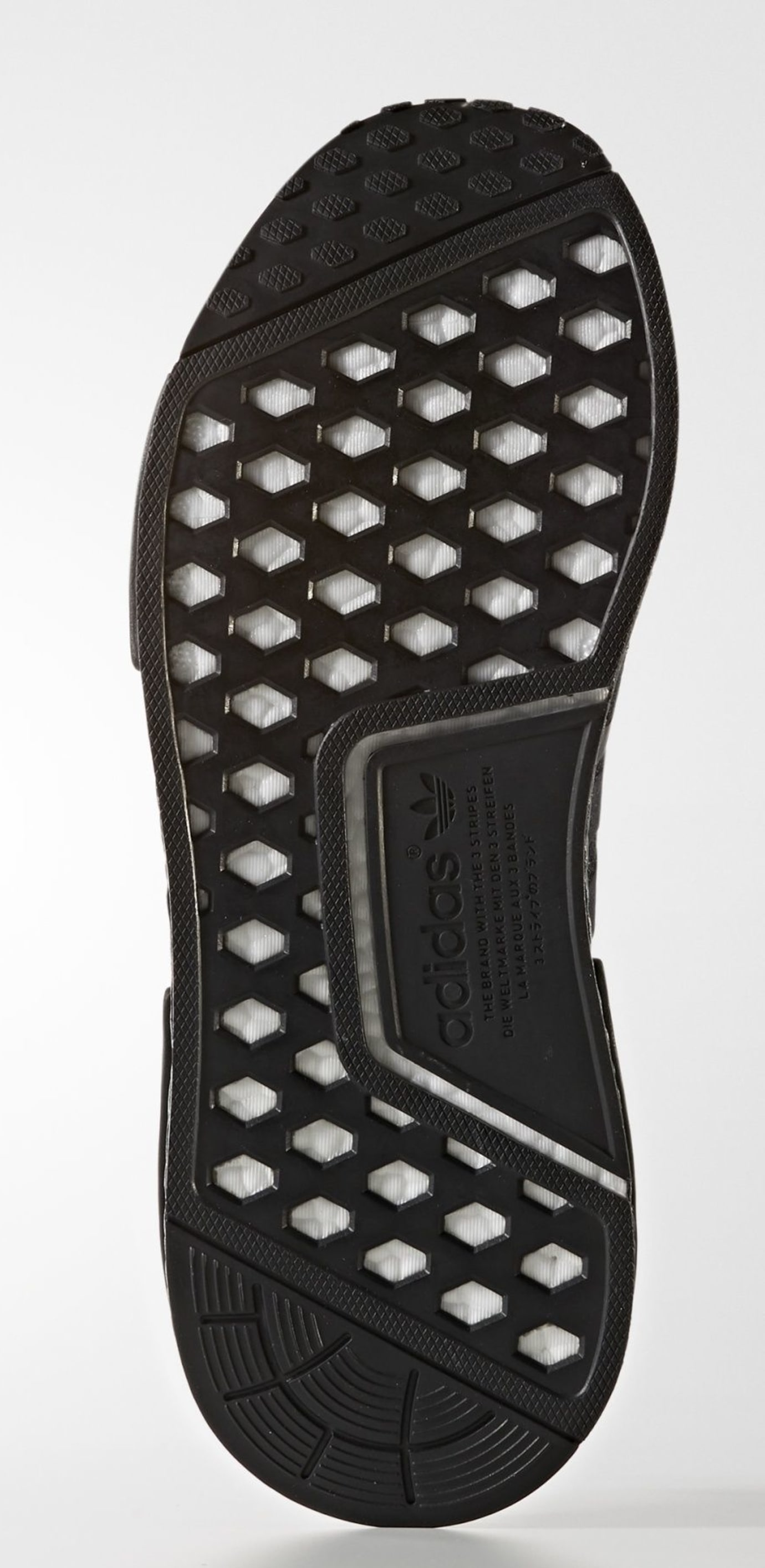 Adidas NMD_R1 PK 'Japan Pack' BZ0220 (Bottom)