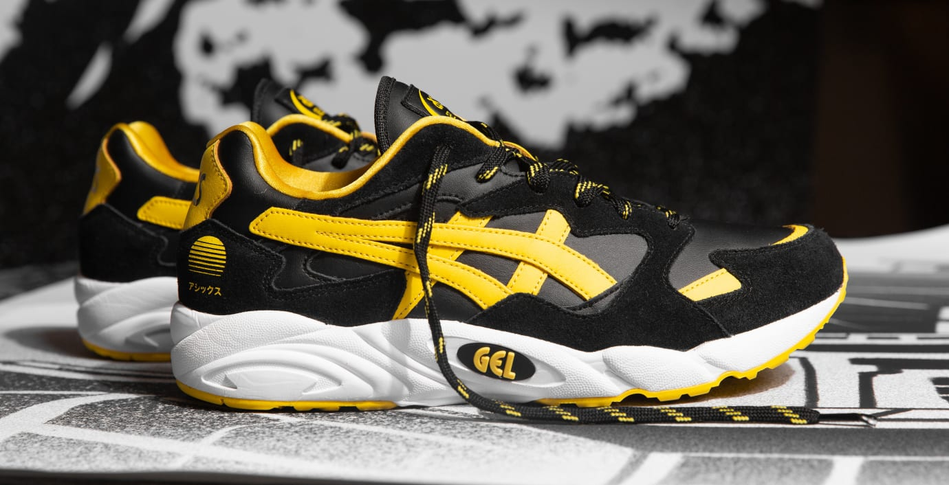 Asics Gel-Diablo 'Welcome to the Dojo' (Pair)