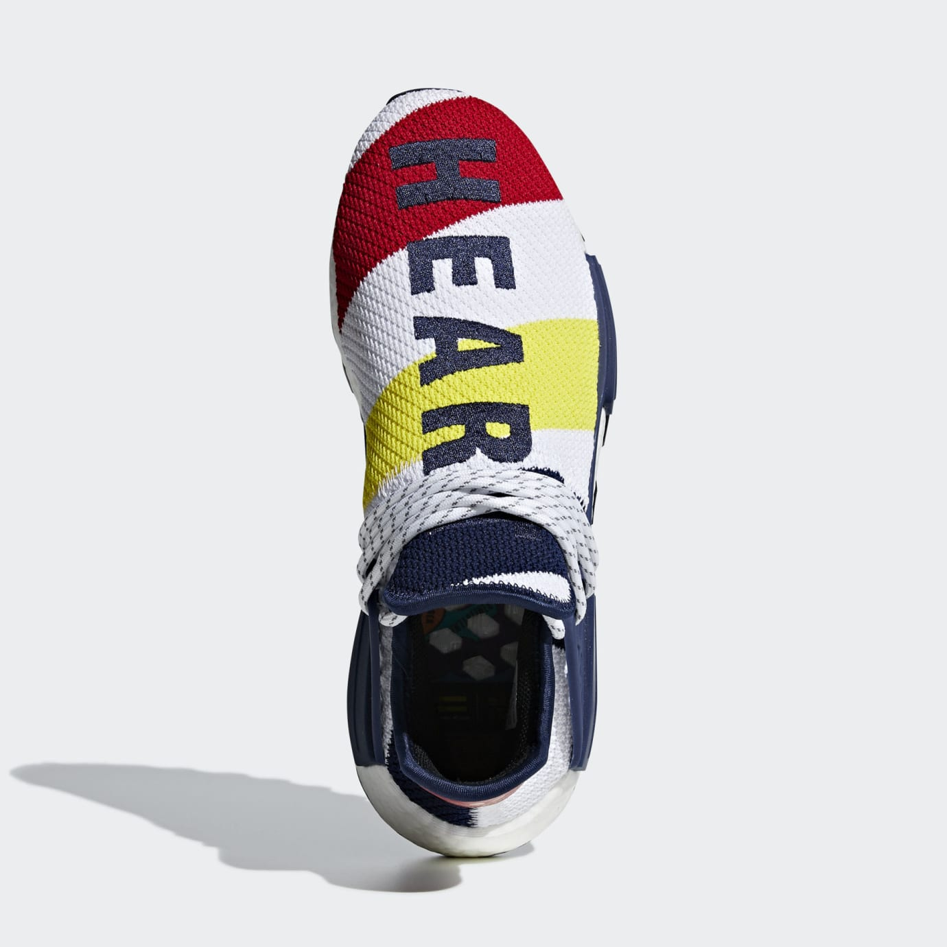 60ab8270a60eea Image via Adidas bbc-pharrell-adidas-nmd-hu-bb9544-top