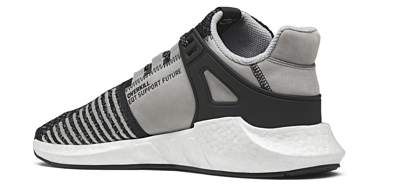 Overkill x Adidas EQT Support Future BY2913