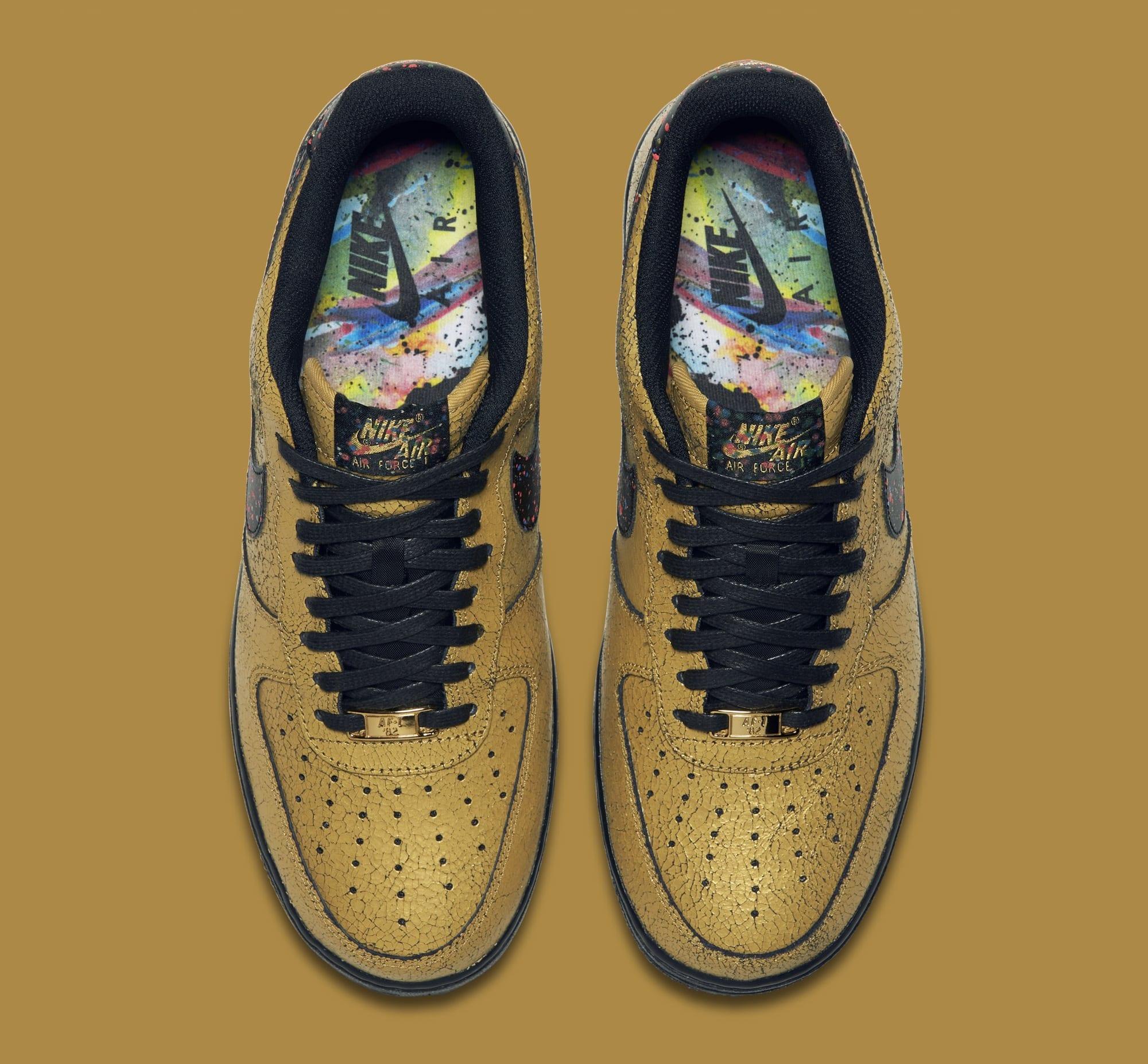 separation shoes 83d9e be588 ... new zealand image via nike nike air force 1 low caribana top 5f192 205a4