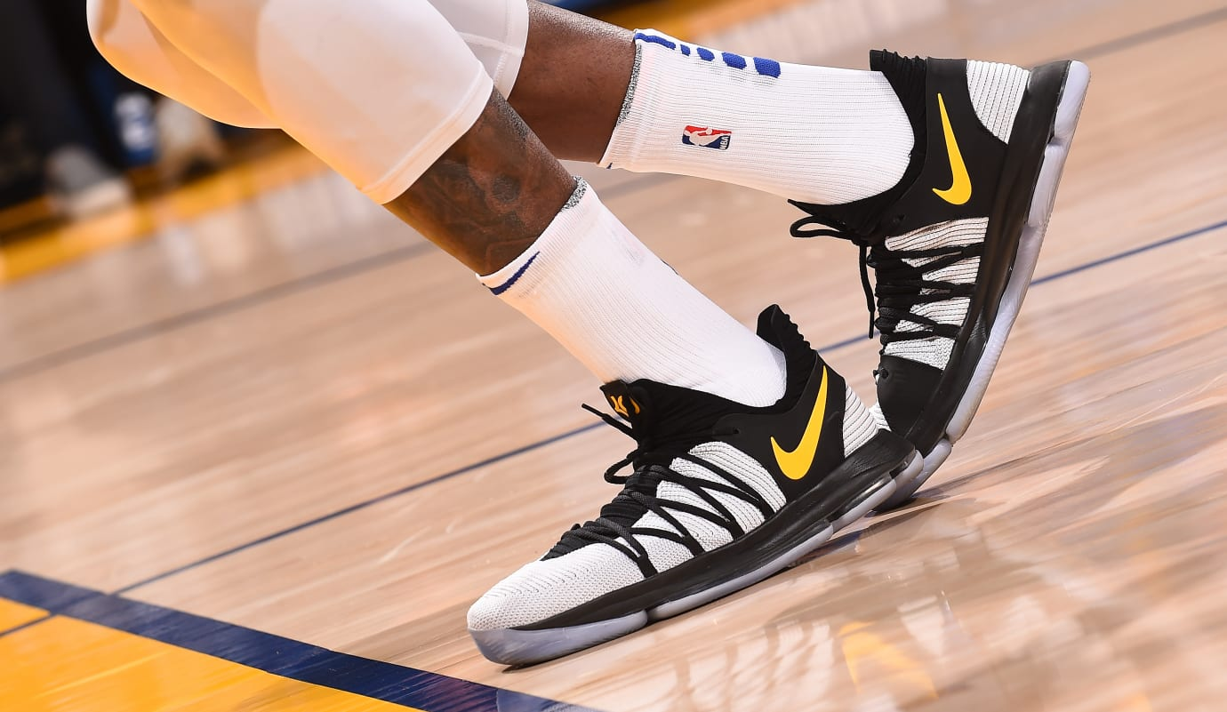 Kevin Durant Nike KD 10