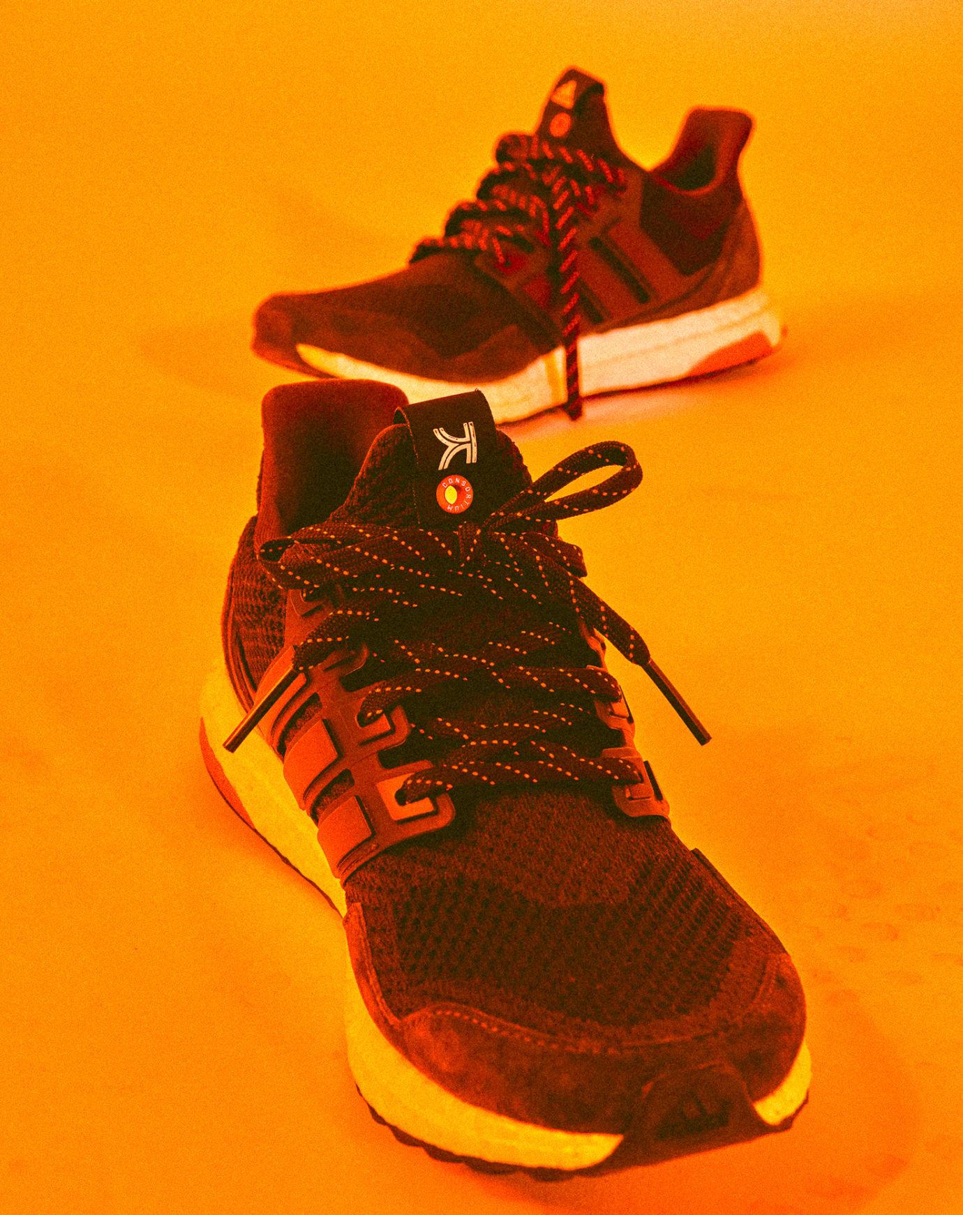 finest selection 26354 22264 Kinfolk x Adidas Consortium Ultra Boost BB9520 Release Date
