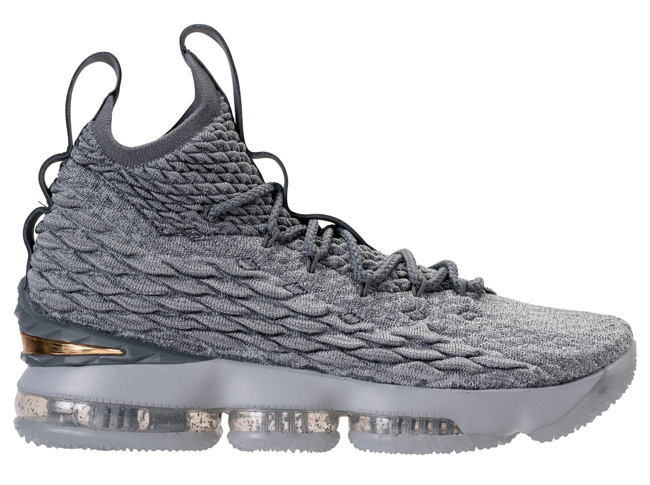 Nike LeBron 15 City Edition 897648-005