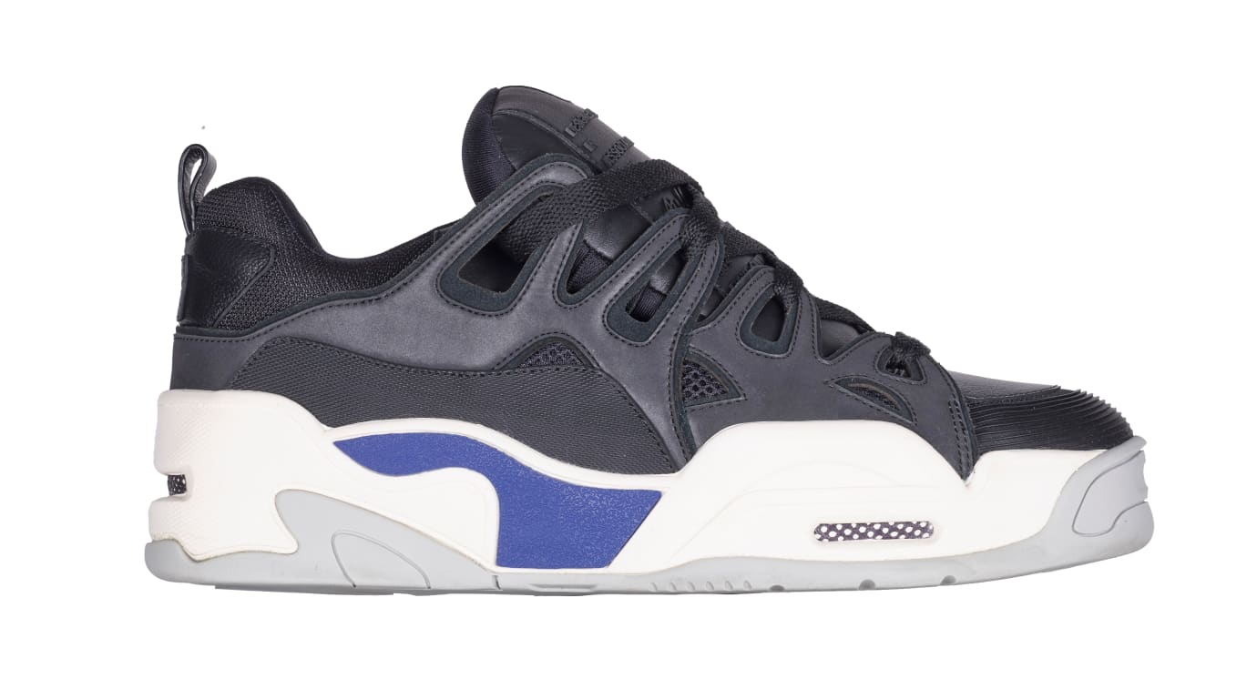 ASAP Rocky x Under Armour SRLo 3021559-003 (Lateral)