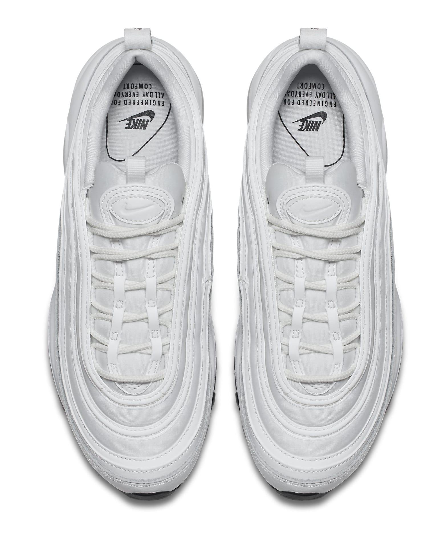 Nike Air Max 97 White Summit