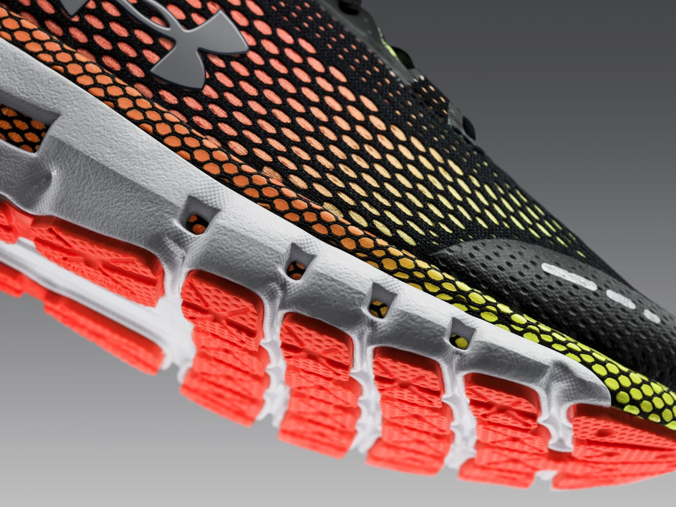 Under Armour HOVR Infinite Release Date
