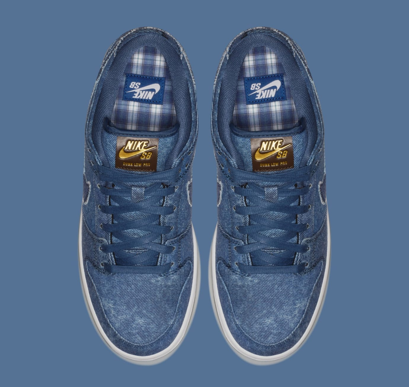 7d5333dee88 Image via Nike Nike SB Dunk Low  Biggie  883232-441 (Top)