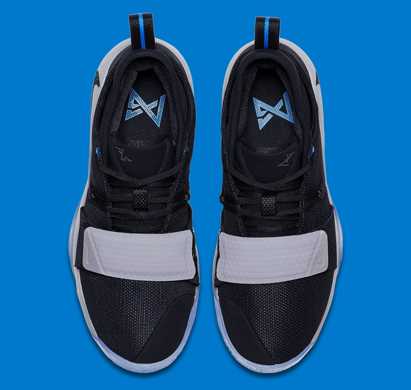 a17bf81d0a92 Image via Nike Nike PG 2.5 Black Photo Blue Release Date BQ8453-006 Top