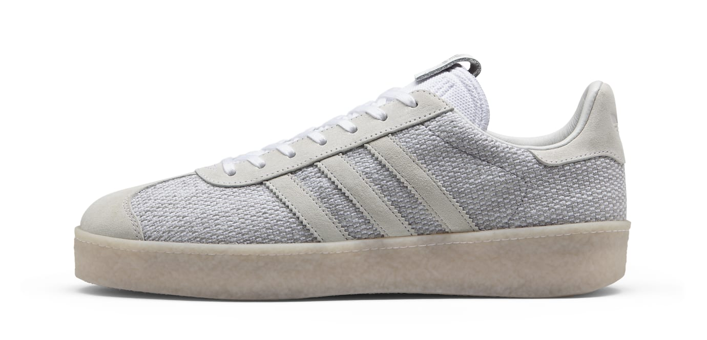 Juice x Adidas Consortium Gazelle DB1628 (Lateral)