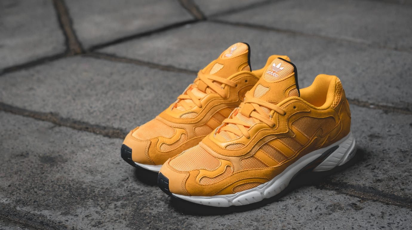 Adidas Temper Run 'Yellow'