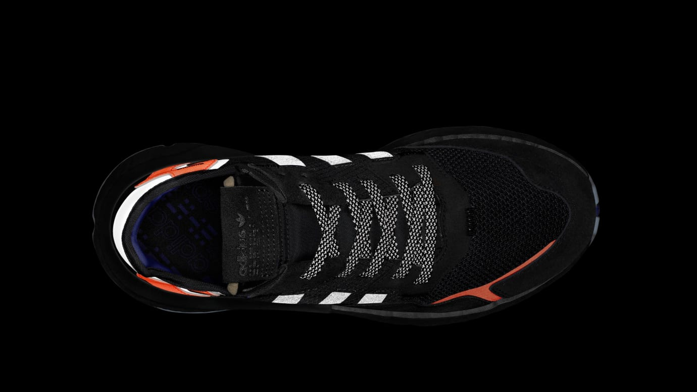innovative design efa71 ca775 Image via Adidas Adidas Nite Jogger CG7088 (Top)