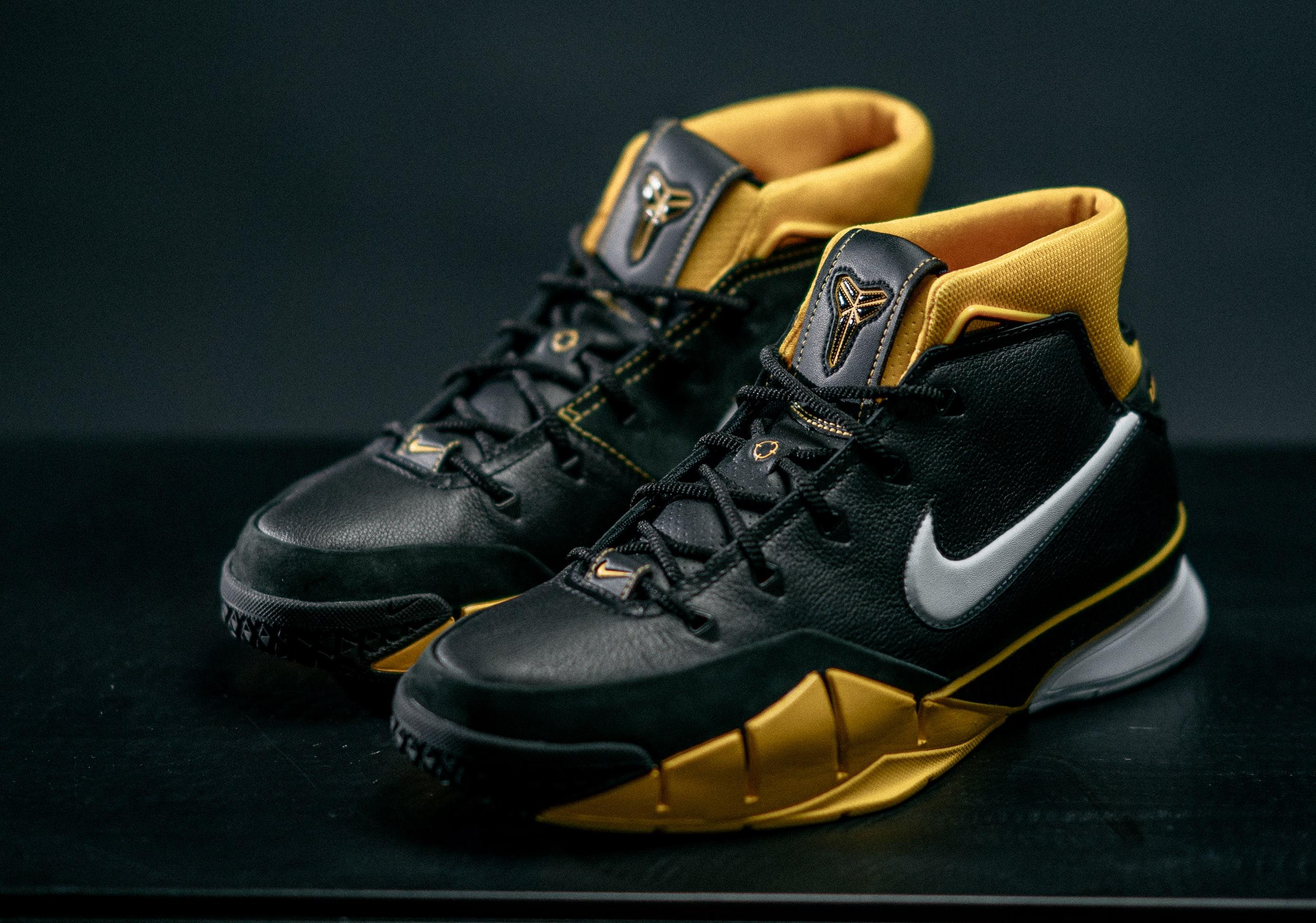 Nike Kobe 1 Protro
