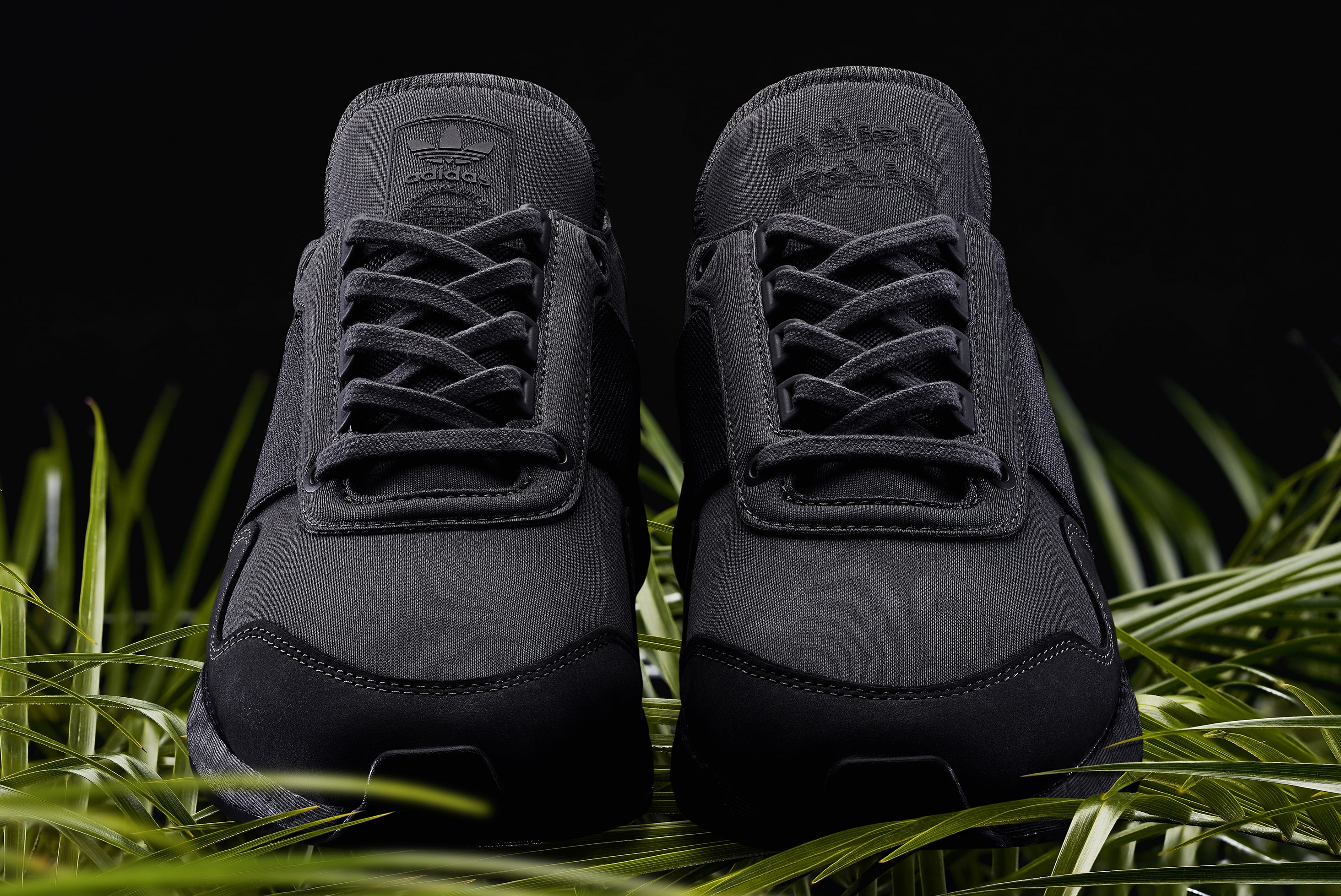 Daniel Arsham x Adidas New York Present DB1971 (Front)
