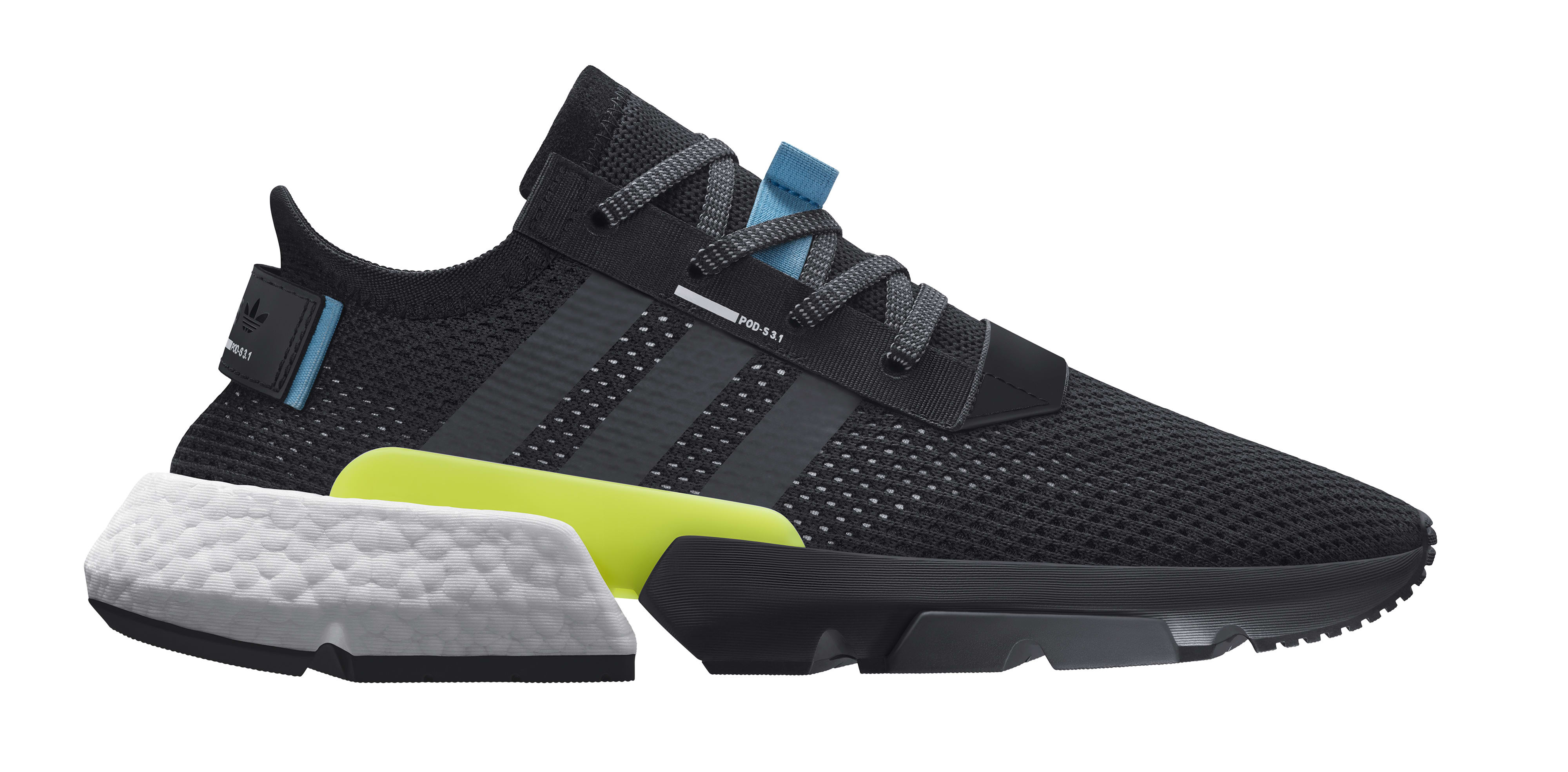 Adidas P.O.D. System AQ1059 (Lateral)