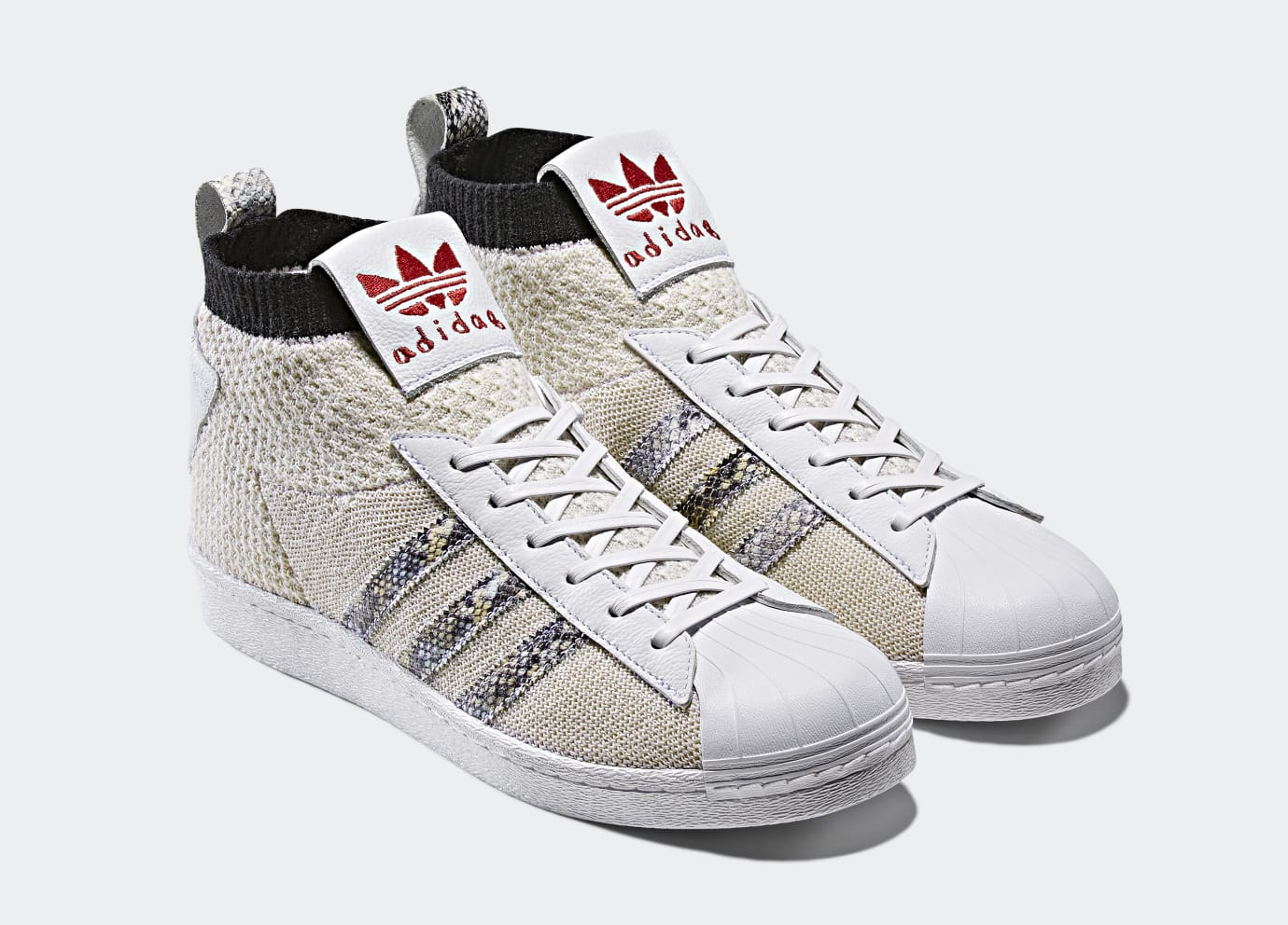 United Arrows and Sons x Adidas Ultra Star B37111 (Pair)