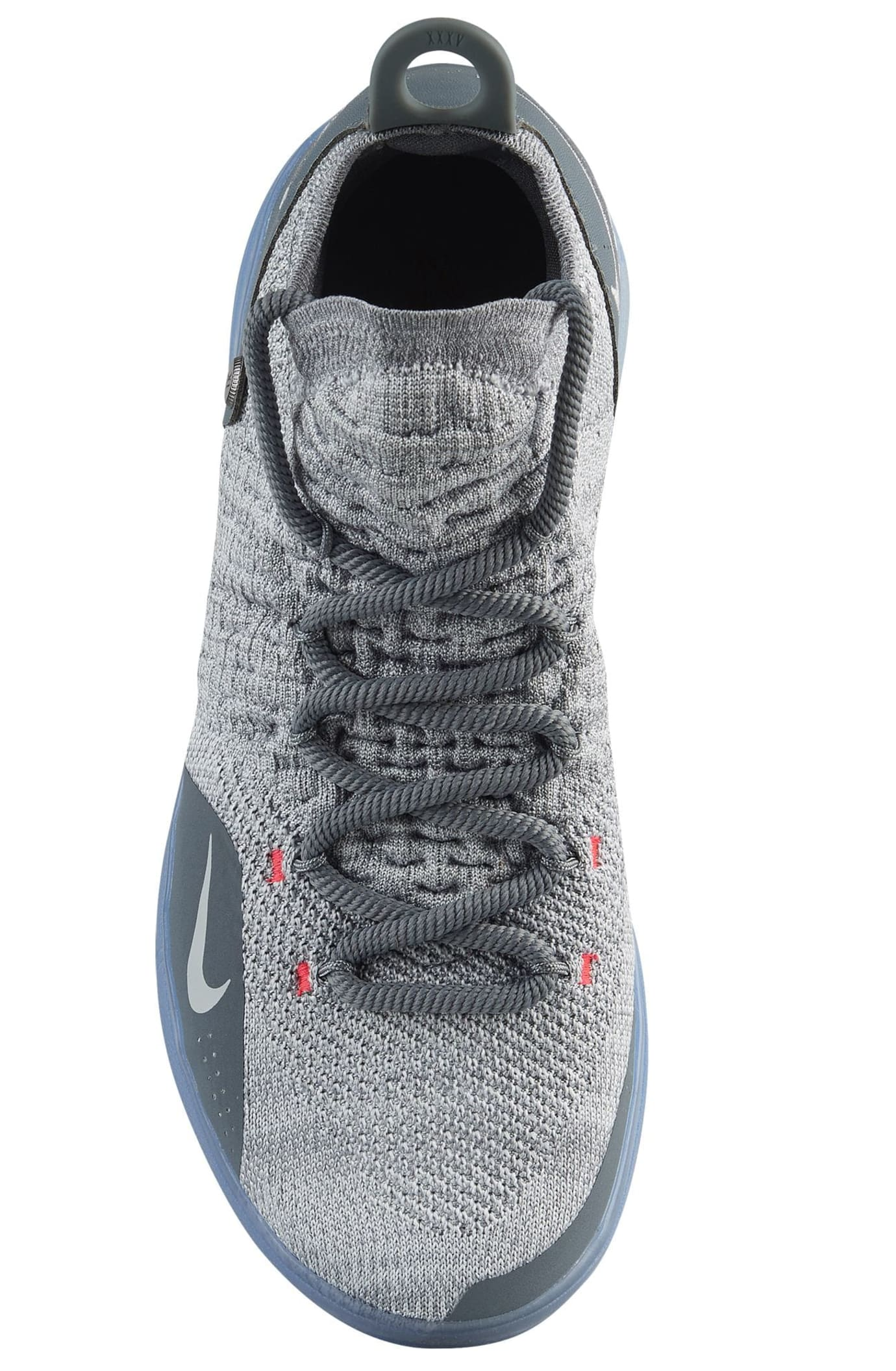 6cf50b39f Image via Footlocker nike-kd-11-cool-grey-ao2604-002-top