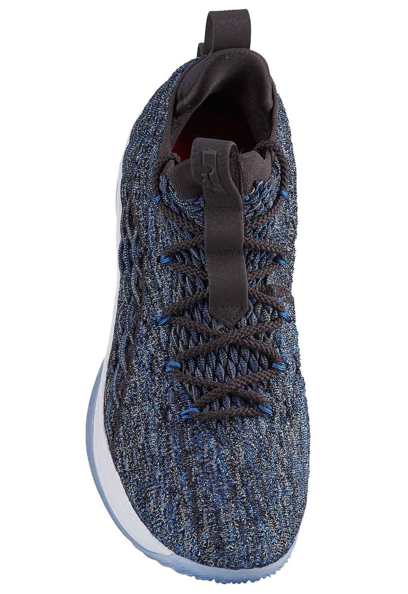 Nike LeBron 15 Low 'Signal Blue'