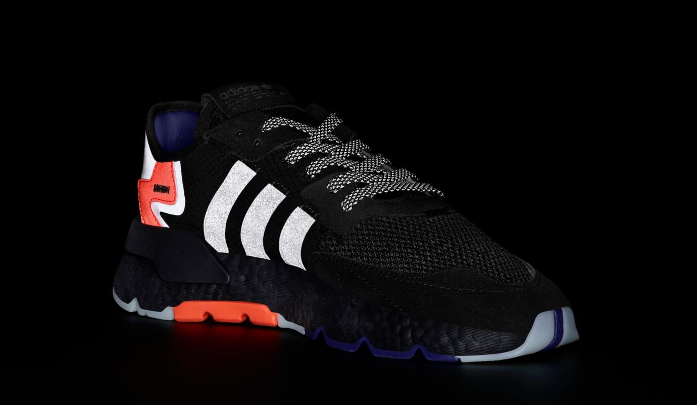 Adidas Nite Jogger CG7088 (Medial)