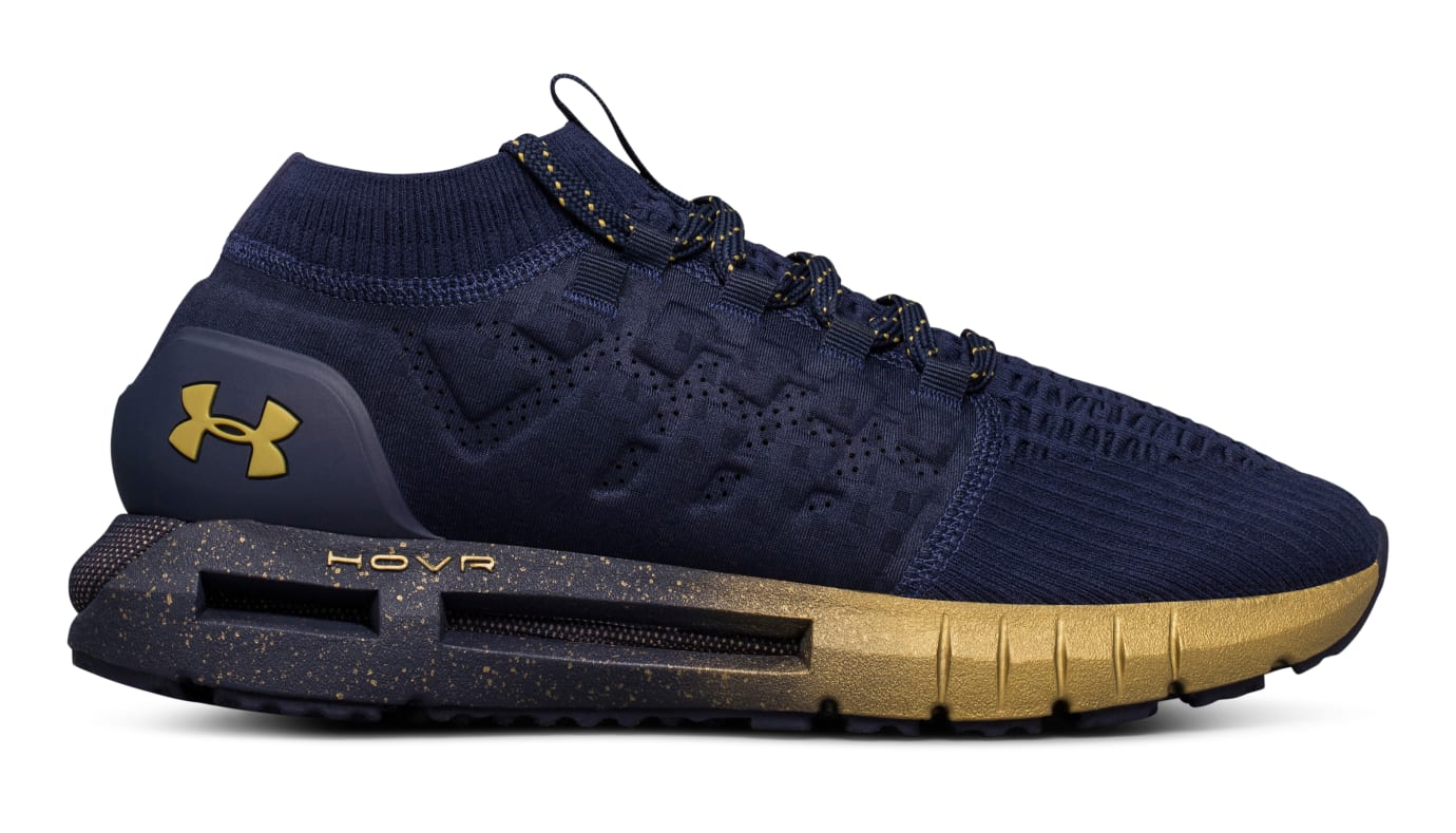 Under Armour HOVR Phantom Team Pack 3020913-404 'Notre Dame'