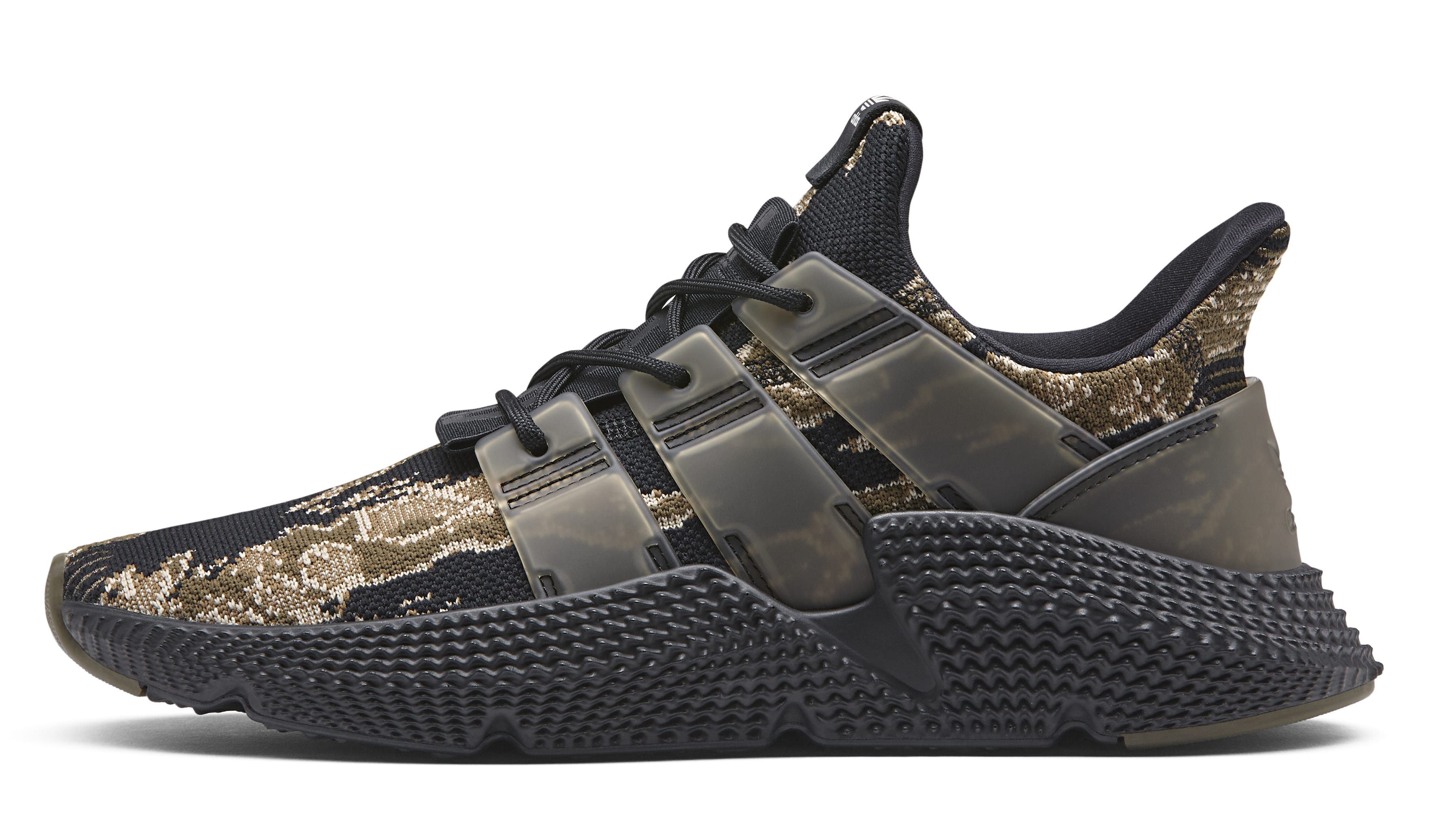 All Black Adidas Prophere