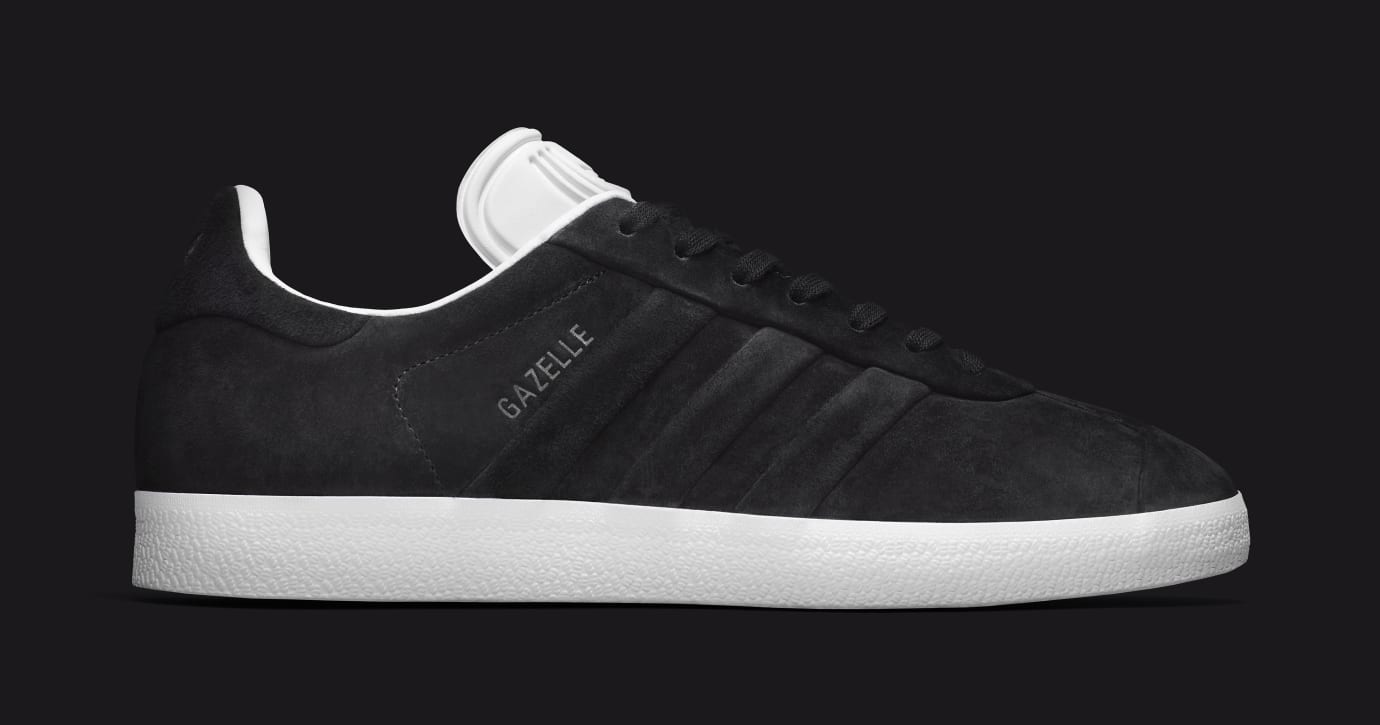 huge selection of 82e0f a5769 Image via Adidas Adidas Originals Gazelle Stitch and Turn Pack CQ2358
