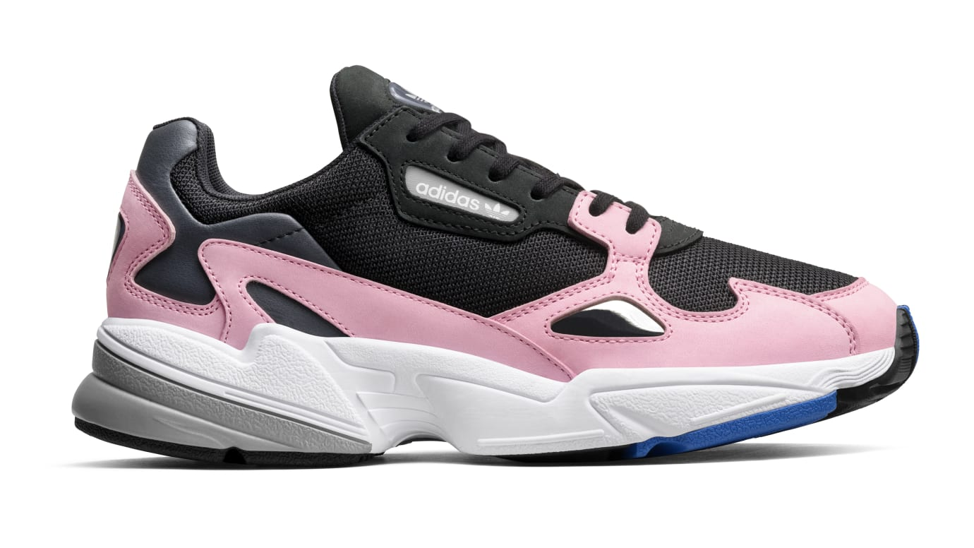 5c056d174ca2cc Kylie Jenner Is the New Face of the Adidas Falcon