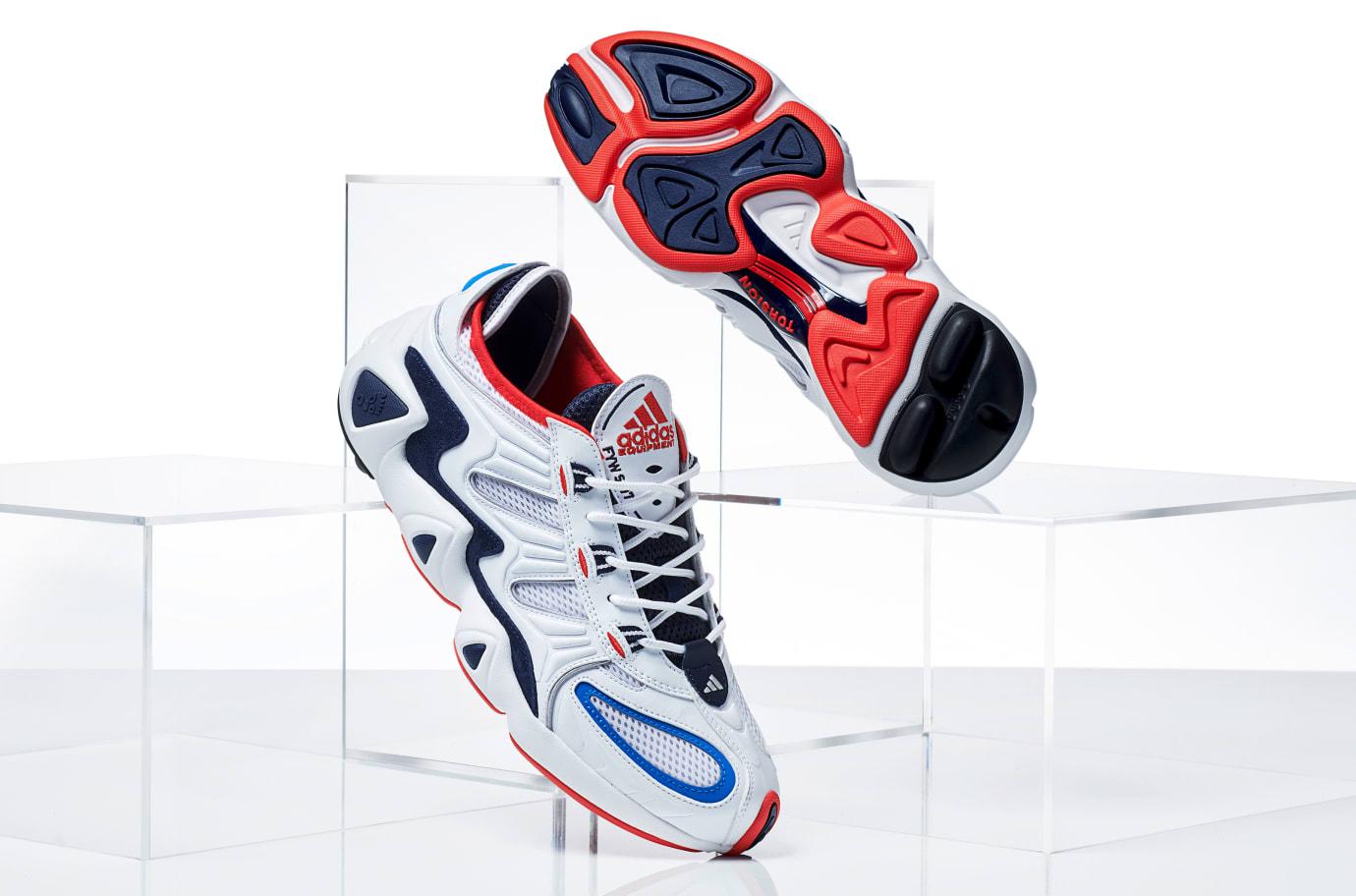 Adidas Consortium FYW S-97 C27704 1