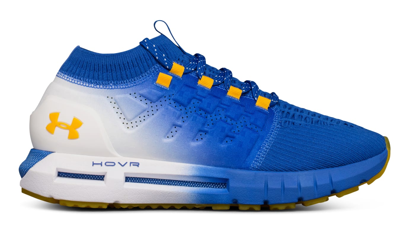 Under Armour HOVR Phantom Team Pack 3020913-405 'UCLA'