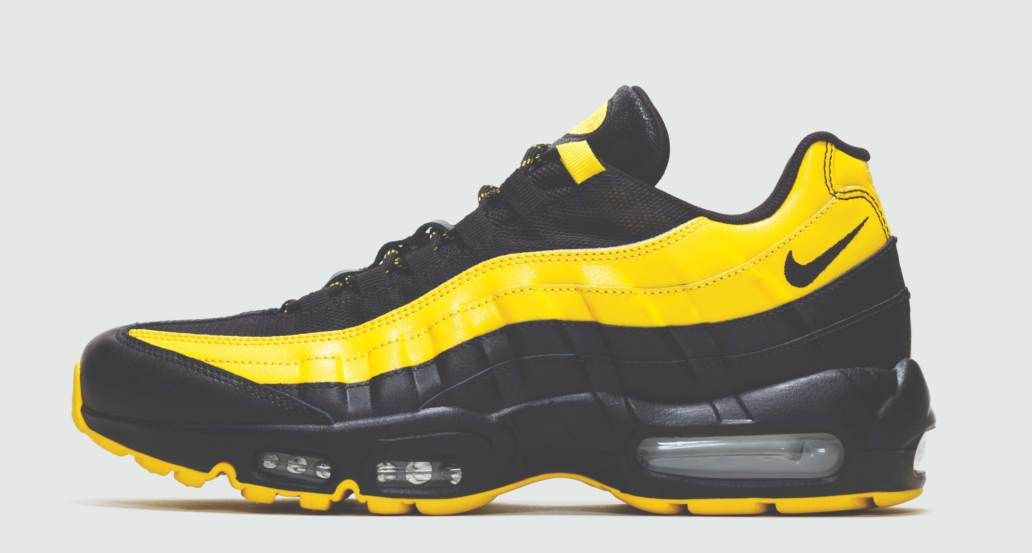 reputable site ba035 028e1 coupon for nike air max 95 golden foot locker dc989 98949