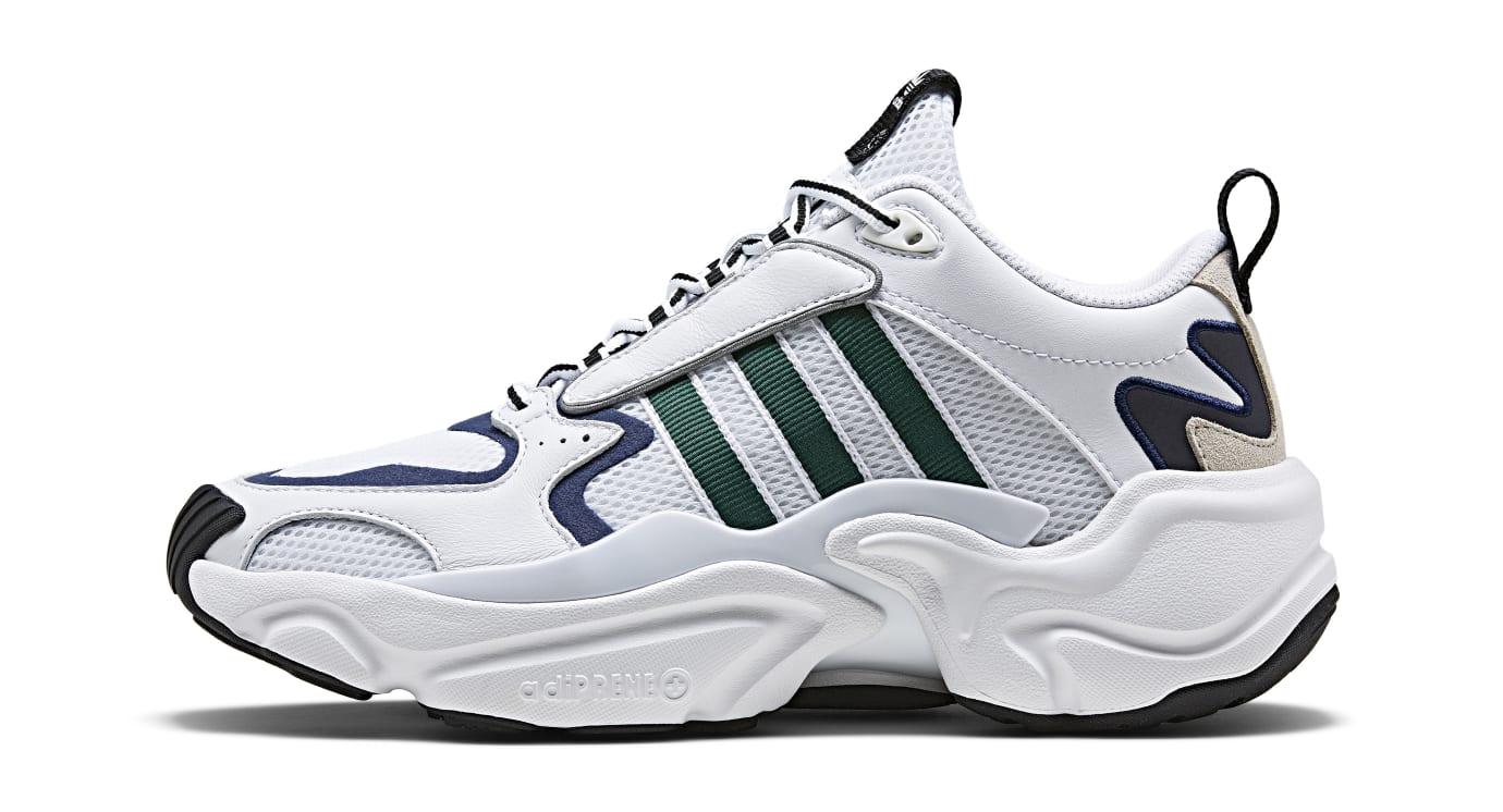 Adidas Consortium Communitas Naked Magmur Runner G26279 (Lateral)