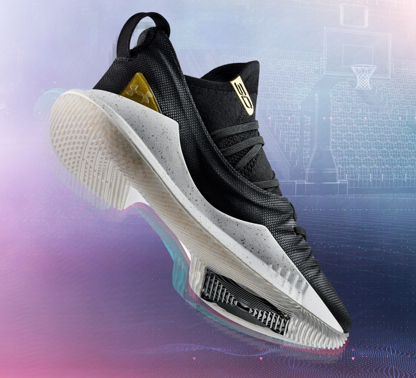 613bf76c680a Under Armour Curry 5  Takeover Edition  Release Date
