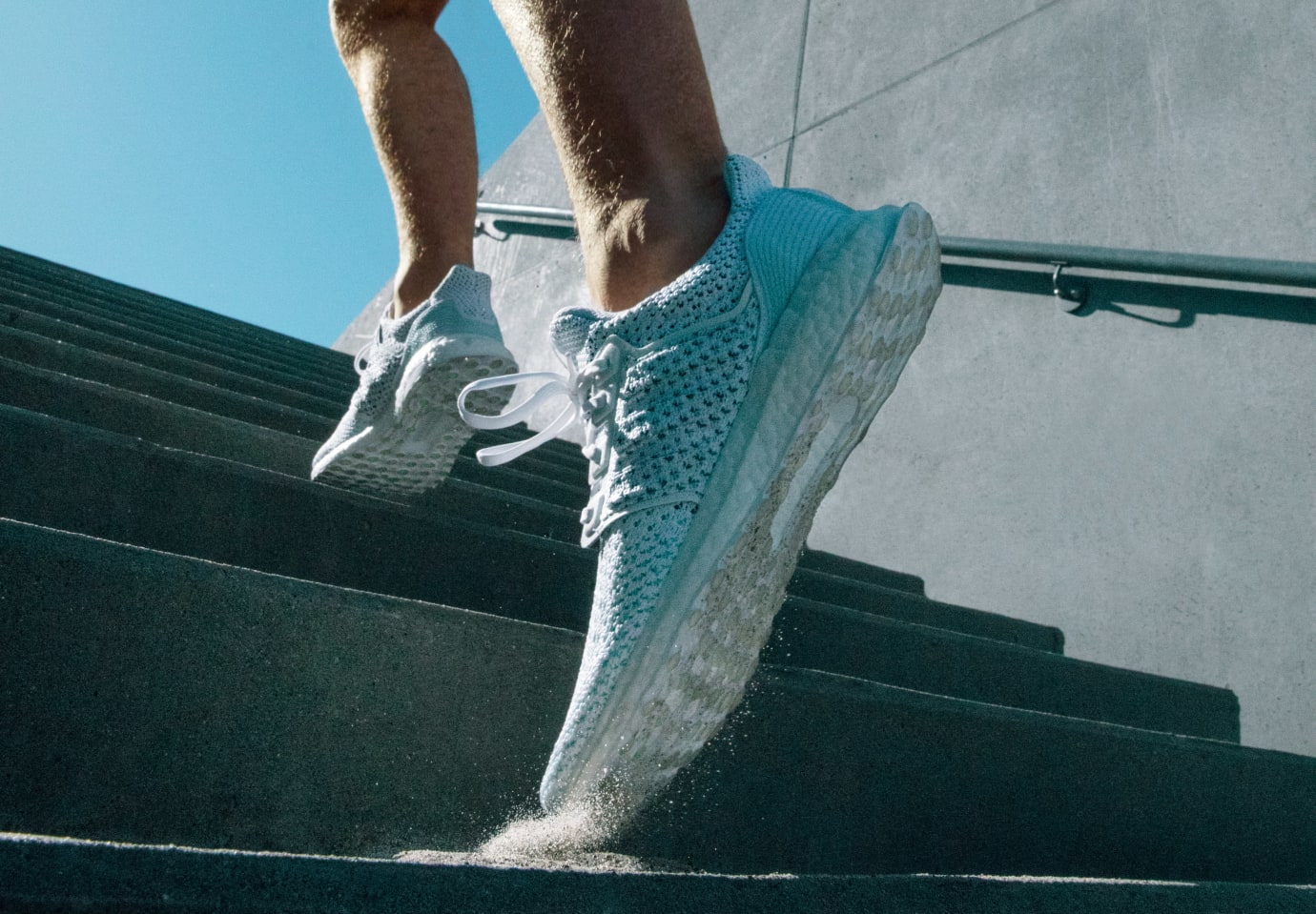 c8ae19d4ce674 Adidas Will Donate Up to  1 Million to Parley This Summer