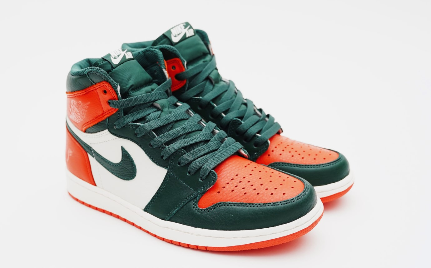 cheap for discount 44bed 0c19b SoleFly x Air Jordan 1 High OG Release Date | Sole Collector