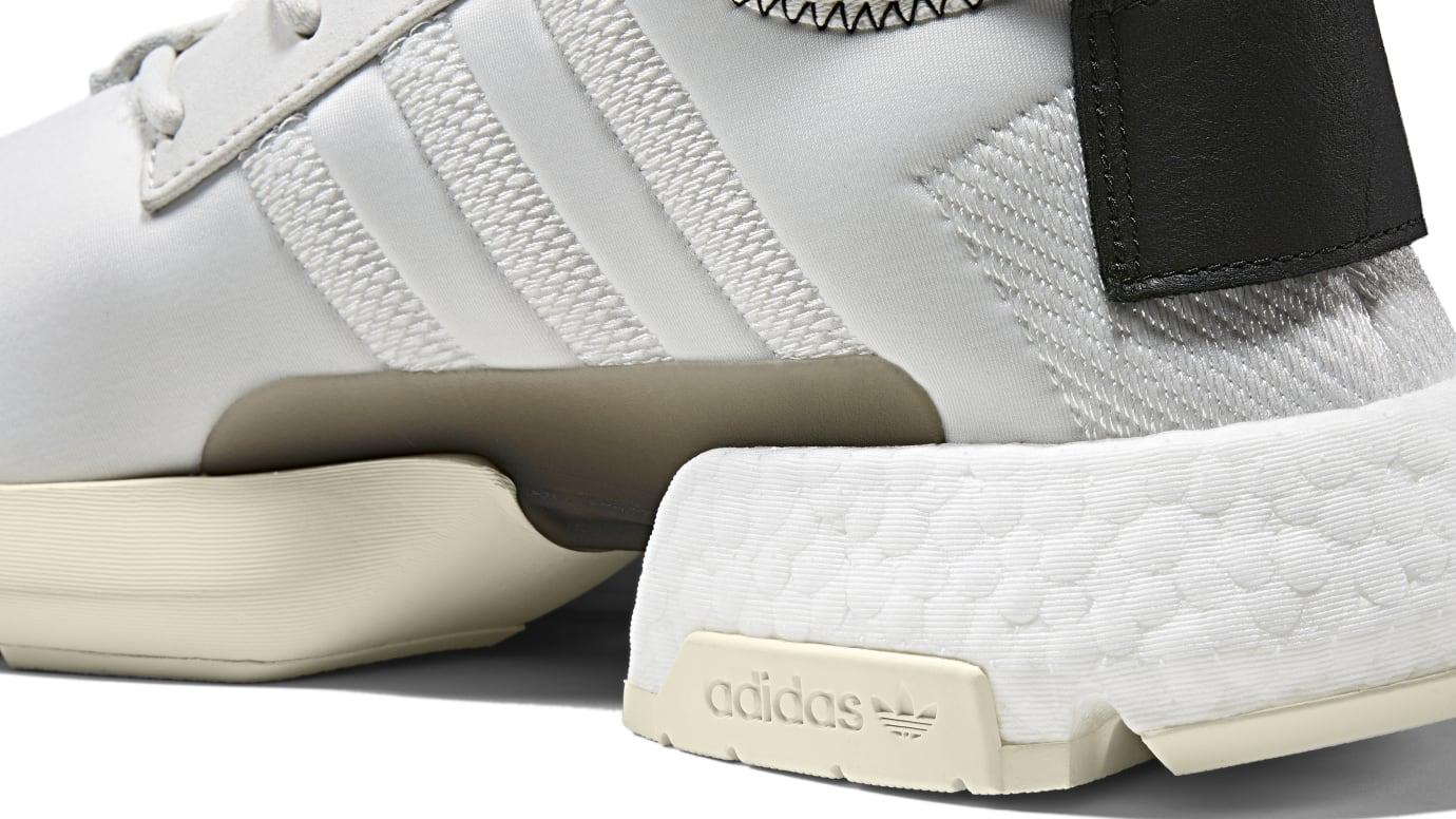 Slam Jam x Adidas P.O.D. System (Medial)