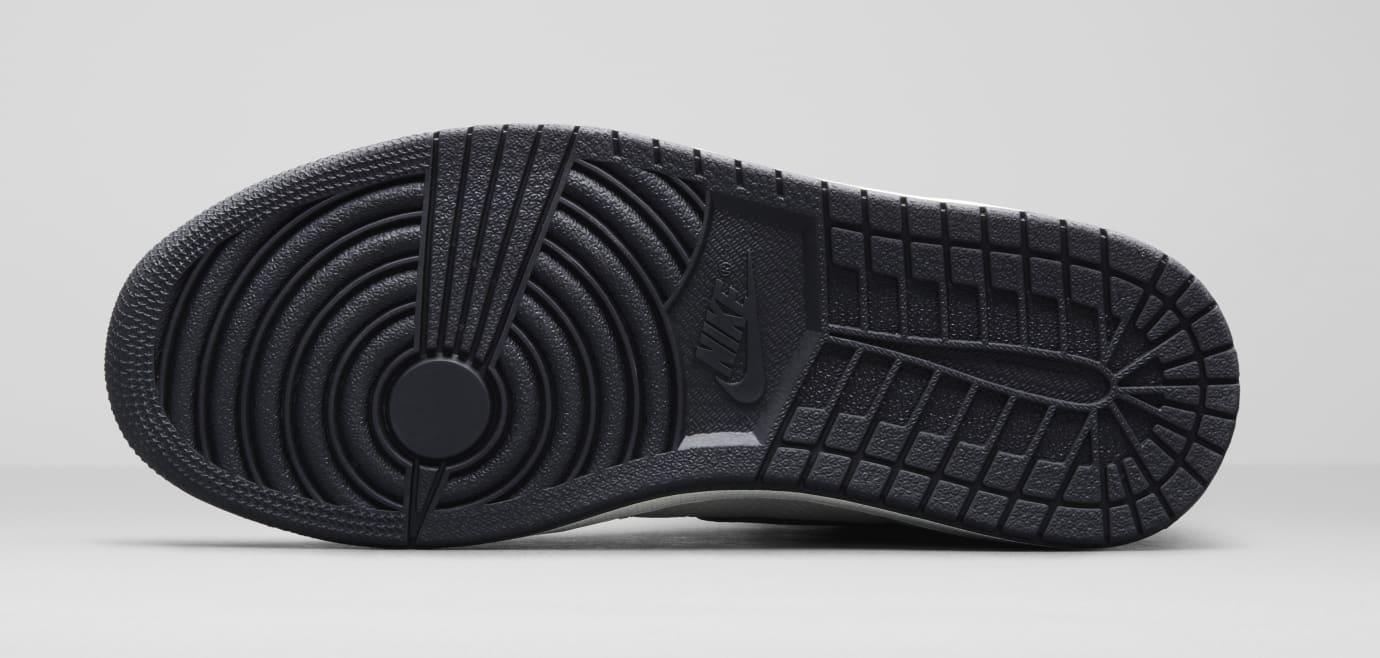 13a01cbf91122a Image via Nike Air Jordan 1  Rookie of the Year  555088-700 (Bottom)