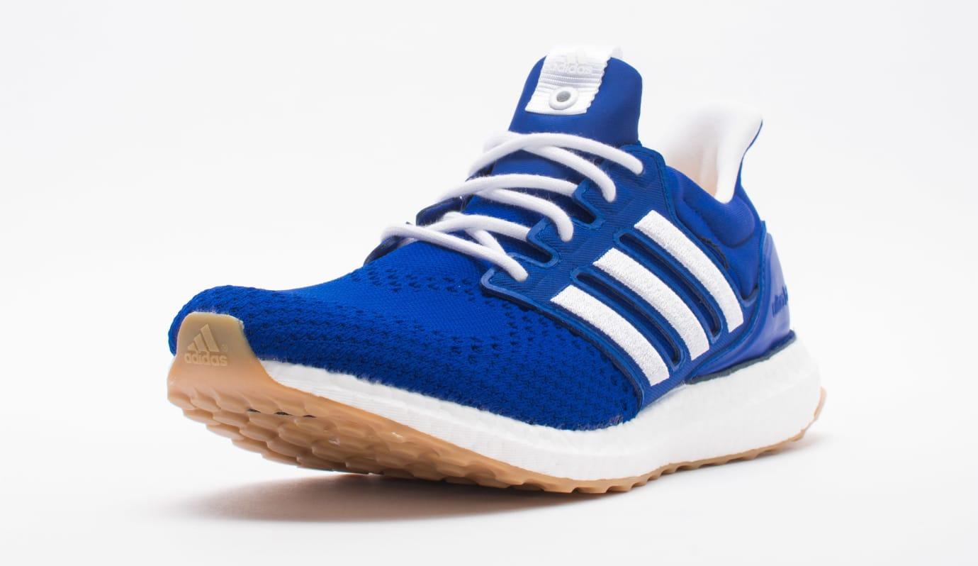 Engineered Garments x Adidas Ultra Boost BC0949 (Toe)